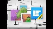 Cartoon Network България – следва Малки титани: В готовност!