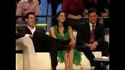 Подигравки с Памела Андерсън (1) шоу Бг субс