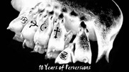 Perverse Monastyr - Прокажените тълпи (заразната религия)