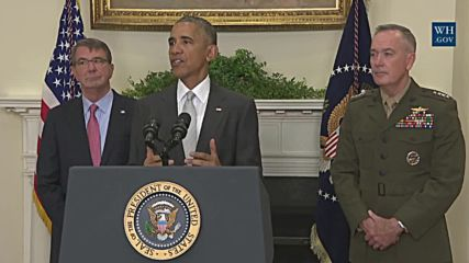 USA: 8,400 US troops in Afghanistan by the end of the year - Obama