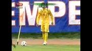 09.11.2008 Спартак Варна 0 - 1 Левски