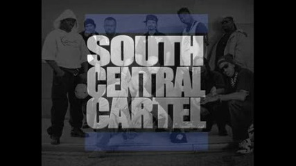South Central Cartel - Da Bomb