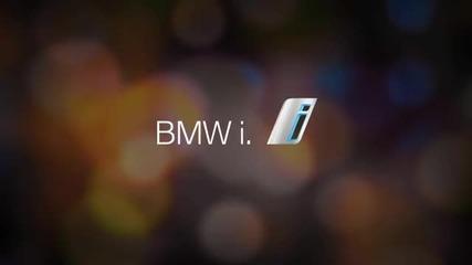 Bmw i3 и Bmw i8.родените в електричество!