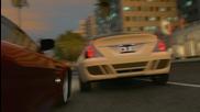 Midnight Club: Los Angeles - Mercedes-benz S600 Dub Edition Hd