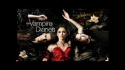 Lyrics Nik Ammar - Turn It Back - Vampire Diaries 3x19 Promo Song