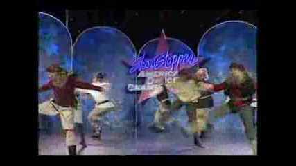 A Pirates Life For Me Showstopper Dance Championships