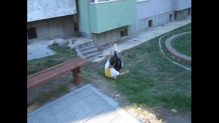 Звезделин Иванов jump movie