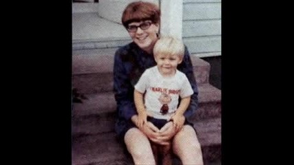 Kurt Cobain Interview  About His Childhood and His Parents