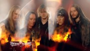 Vicious Rumors - 1000 Years // Official Lyric Video