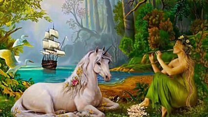 Горски принцеси! ... (анимация) ... (music by Tim Janis)