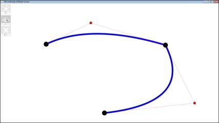 №23431 - Геометрична непрекъснатост G0