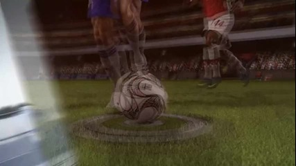 Fifa 2010 - Official Trailer [ High Quality ]