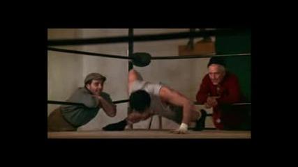 Rocky Balboa - Training