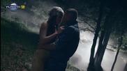 Анелия и Илиян - Сърцето ще плати [ Официално видео ] | 2015 + Текст