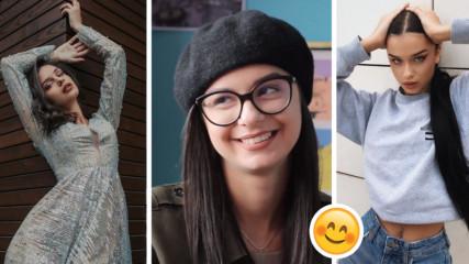 Чаровната Ивомила разкри тайната на многото харесвания в Instagram
