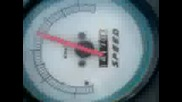 Malaguti F12 - ускорение