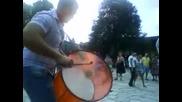 Youtube - Копривщица 2010 - Зурнаджийската група от Кавракирово 1