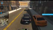 Flashing Lights – Police Fire Ems