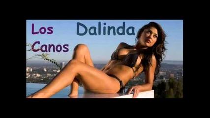 Los Canos - Dalinda + Превод