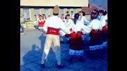 Шопски танц - Спанчевци