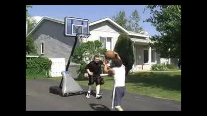 Amazing Dunks 1 by 57 guy