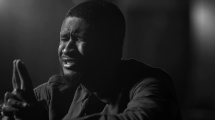 Usher ft. Nas & Bibi Bourelly - Chains