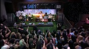 Charli Xcx - Superlove ( Live at The Fault In Our Stars Live Stream Event )