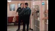 Текила И Бонети Сериал С Джак Скалия Епизод 6 Tequila & Bonetti 1992 - S01e06