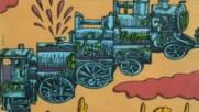 Locomotiv G T - Mindig magasabbra [1975, full album]