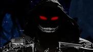 Disturbed - The Vengeful One (официално видео)