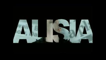 Алисия - На кръгъл час