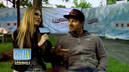 Kip Moore Tells All!