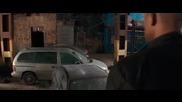 Аз съм легенда (2007) Bg Audio