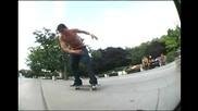 Just Skate - Blue Blood (promo)