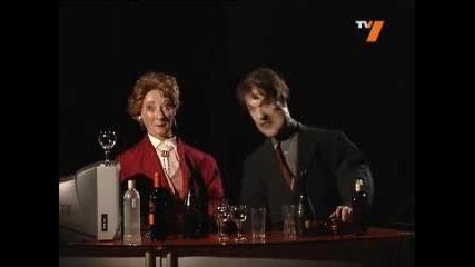 Tv7 - Говорещи Глави - 22 Февруари 2008