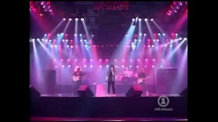 Survivor - Burning Heart ( H Q Video)