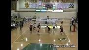 Невероятно Дълъго Волейболно Разиграване