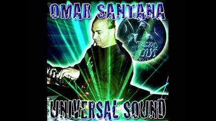 Omar Santana Feat. Evan Lewis - Gods Kingdom (original Mix)