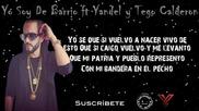 Yandel ft. Tego calderon - Yo soy de bario