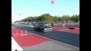 Supercar Volvo Turbo 275 km/h Тая Таратайка да е толкова бърза