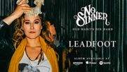 No Sinner - Leadfoot