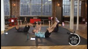 Фитнес тренировка за сила, фаза 1