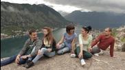Pharrell Williams - Happy Balkan trip (we are from Bulgaria)