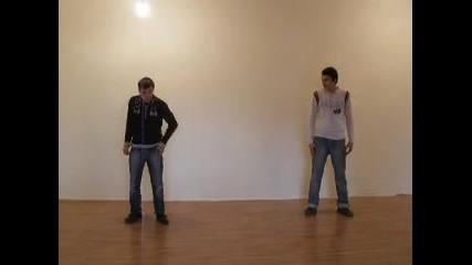 dance performance - e6ref & enan