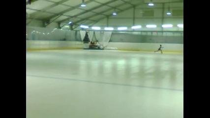 Варненската школа по фигурно пързаляне