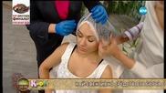 Методи за справяне със зимните проблеми с косата - На кафе (12.11.2015)