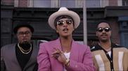 Mark Ronson - Uptown Funk feat. Bruno Mars ( Официално Видео )
