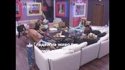 Big Brother Family - Бой, Скандал, Жестокост