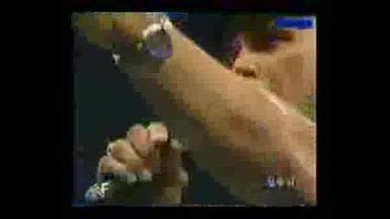 Stone Cold & Triple H Segment