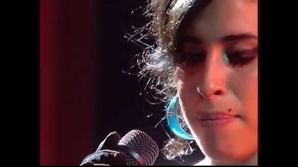 Amy Winehouse - I Love You More Than You'll Ever Know ( Live )